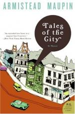 Tales of the City by