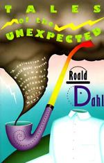 Tales of the Unexpected (book) by Roald Dahl