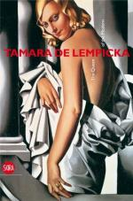 Tamara (BookRags) by