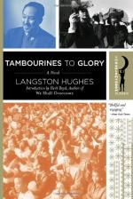Tambourines to Glory by Langston Hughes