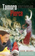 Tamora Pierce by