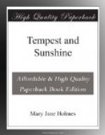 Tempest and Sunshine by