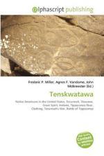 Tenskwatawa by