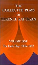 Terence Rattigan by