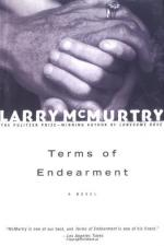Terms of Endearment by Larry McMurtry