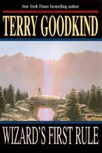 Terry Goodkind by