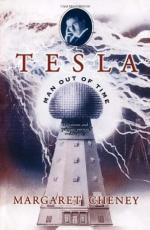 Tesla, Man Out of Time by Margaret Cheney