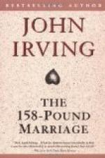 The 158-Pound Marriage by