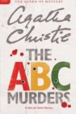 The A.B.C. Murders by