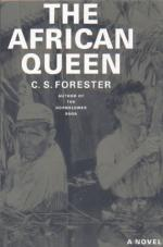 The African Queen by