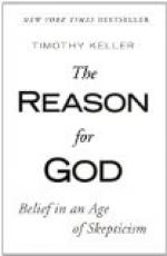 The Age of Reason by