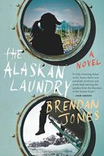 The Alaskan Laundry by Brendan Jones