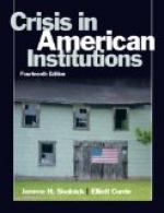 The American Crisis by