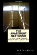 The Apartment Next Door by
