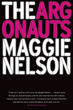 The Argonauts by Maggie Nelson