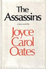 The Assassins: A Book of Hours by Joyce Carol Oates