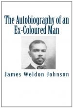 The Autobiography of an Ex-Coloured Man by James Weldon Johnson