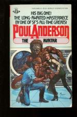 The Avatar by Poul Anderson