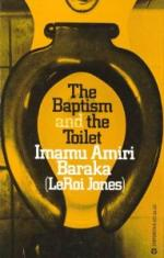 The Baptism by Amiri Baraka