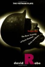 The Basic Training of Pavlo Hummel by David Rabe