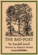The Bat Poet by Randall Jarrell