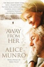 The Bear Came Over the Mountain by Alice Munro
