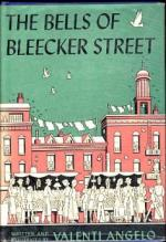 The Bells of Bleecker Street by Valenti Angelo