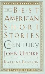 The Best American Short Stories of the Century by Katrina Kenison