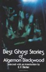The Best Ghost Stories by