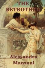 The Betrothed by Walter Scott