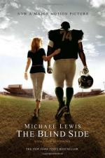 The Blind Side by Michael Lewis (author)
