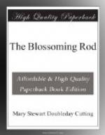 The Blossoming Rod by