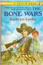 The Bone Wars by Kathryn Lasky