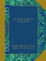 The Book of Art for Young People by Martin Conway