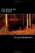 The Book of the Bush by