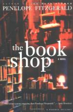 The Book Shop by Penelope Fitzgerald