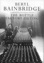 The Bottle Factory Outing by Beryl Bainbridge
