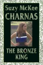 The Bronze King by Suzy McKee Charnas