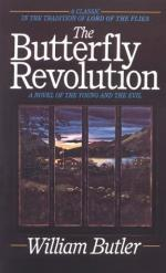 The Butterfly Revolution by