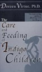 The Care and Feeding of Children by