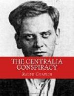 The Centralia Conspiracy by Ralph Chaplin