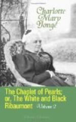 The Chaplet of Pearls by Charlotte Mary Yonge