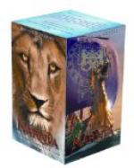 The Chronicles of Narnia by