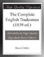 The Complete English Tradesman (1839 ed.) by Daniel Defoe