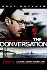 The Conversation by Francis Ford Coppola