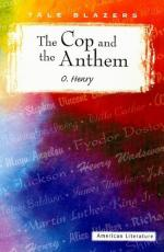 The Cop and the Anthem by