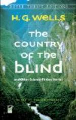 The Country of the Blind by