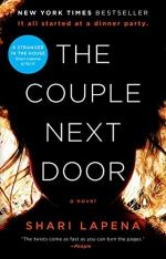 The Couple Next Door by Lapena, Shari