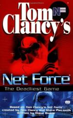 The Deadliest Game by Tom Clancy
