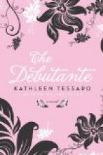 The Debutante by